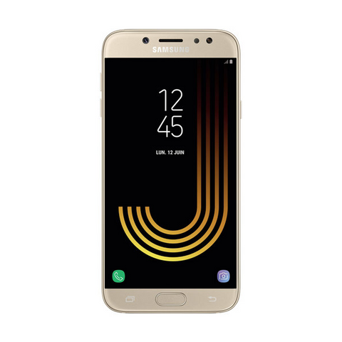 Samsung Galaxy J7 Double SIM (SM-J730F) Or - 16 GB - Écran 5.5'' - Neuf d'origine