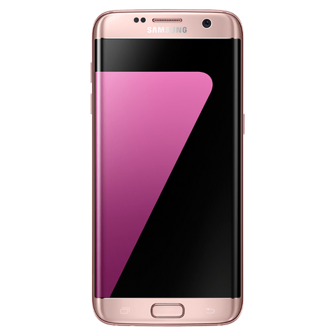 Samsung Galaxy S7 Edge (SM-G935F) Rose - 32 GB - Écran 5.5'' - Neuf d'origine