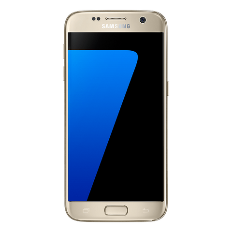 Samsung Galaxy S7 (SM-G930F) Or - 32 GB - Écran 5.1'' - Neuf d'origine