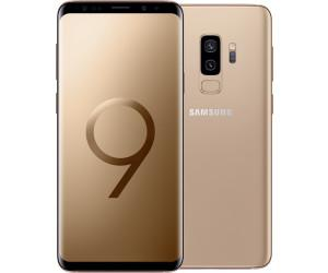 Samsung Galaxy S9 (SM-960F) Or - 64 GB - Écran 6.1'' - Occasion reconditionné - Grade Diamond