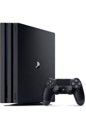 Sony PlayStation 4 Pro 1 To - Occasion reconditionné - Grade Ruby