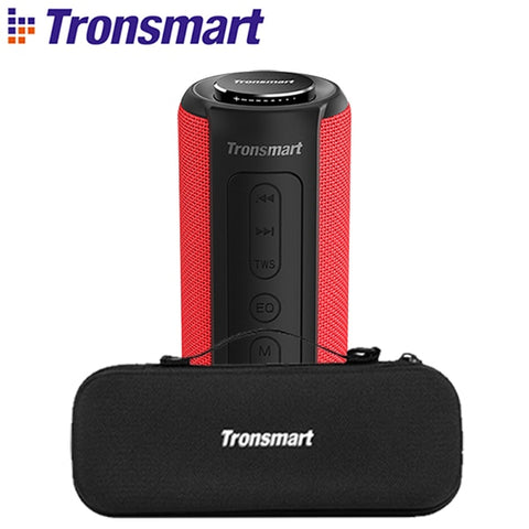 Tronsmart Element T6 Plus Bluetooth Speaker 40W IPX6 Waterproof