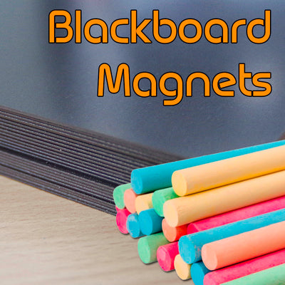 Blackboard Magnets