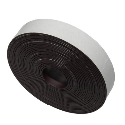 Magnetic Tape / Adhesive Face - 20mm x 5M