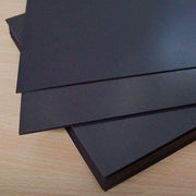 Sheet - Raw Plain Blank - A4 x 1.0mm (1 Per Pack)