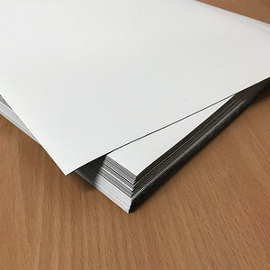 Sheet - Printable Matte - A3 x 0.3mm (1 Per Pack)