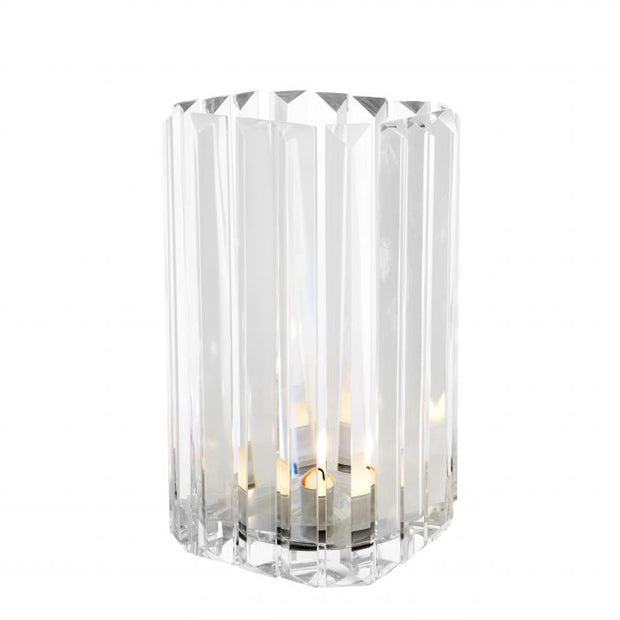 Candle Holder Howell set av 2