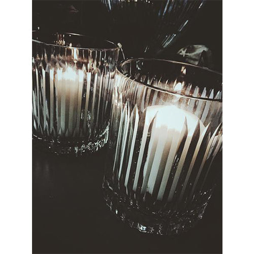 Candle Holder Luxe S