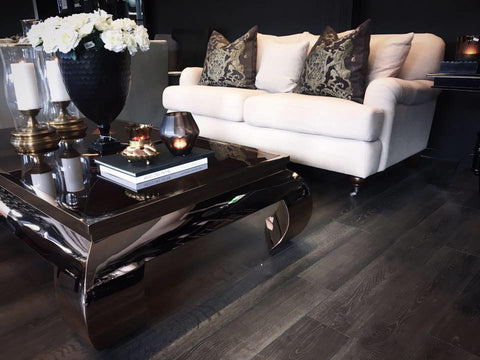 Rose Coffee Table