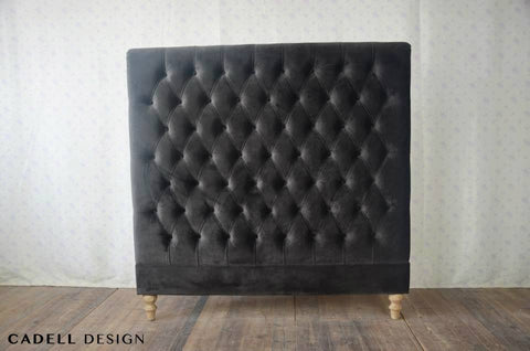 Headboard Brown