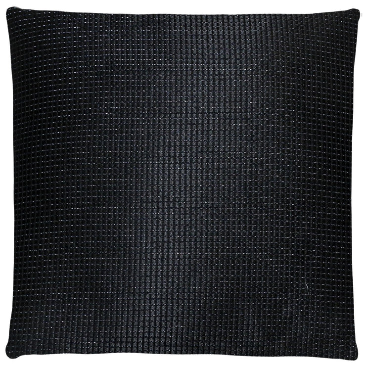 Cushion Crystal Black
