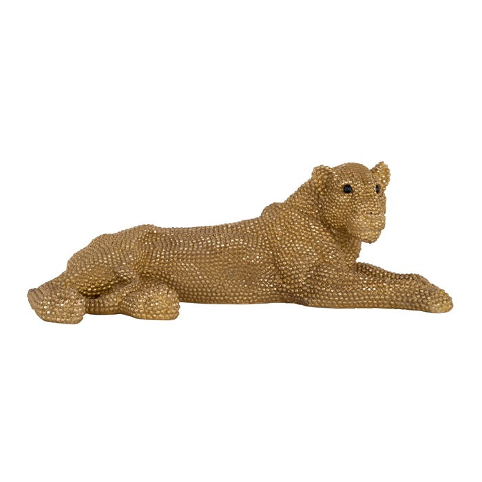 Decoration Lion 68 cm