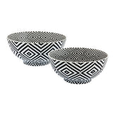 Bowl Diamond set/2