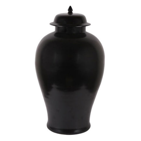 Jar Black Large