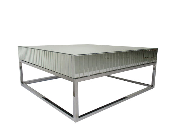 Seracusa square  Coffee Table