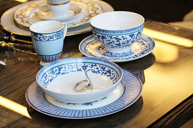 Blue Heaven Tableware