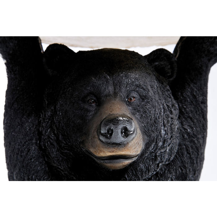 Side Table  Bear Ø33