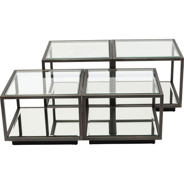 Coffee Table Tortona Black