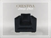Lord Chestina Armchair