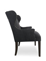 Chopin Dining Chair Vintage Grey
