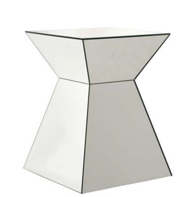 Side Table Pyramid
