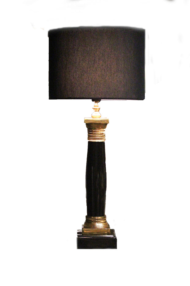 Table lamp Envelope