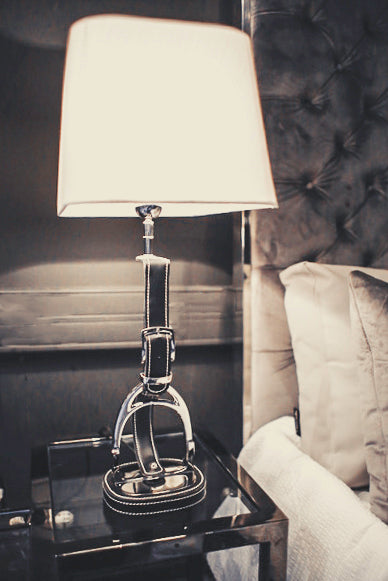 Table Lamp Olympia Equestrian