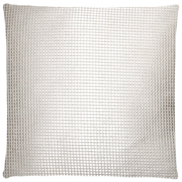 Cushion Crystal White
