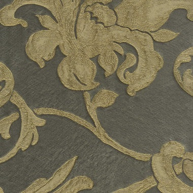 Wallpaper Dovizia Jab Dark Gold