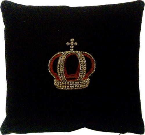 Mini Crowns Cushion
