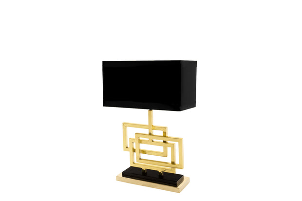 Table Lamp Modine Gold