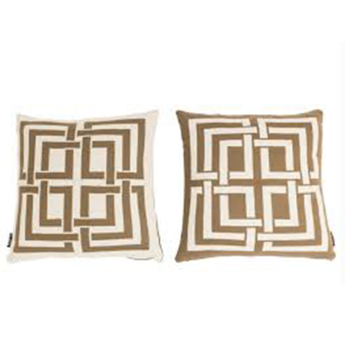 Cushion Mykonos Beige
