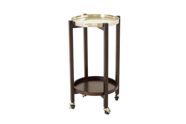 End table Doncaster