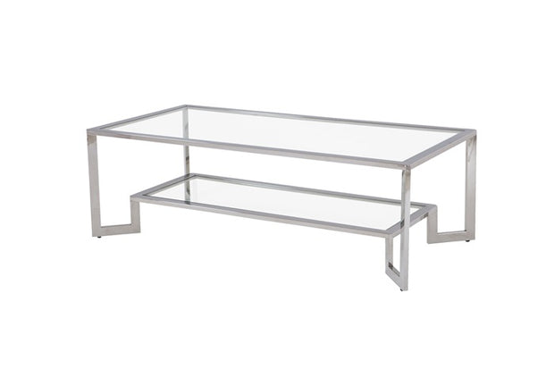 Jensen Coffee Table 140 cm