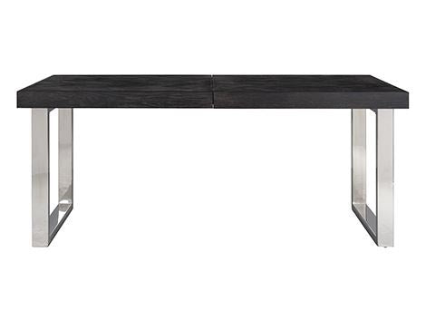 Dining Table BlackBone m/ileggsplate