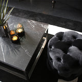 Black Dream Ottoman SPAR 400,-
