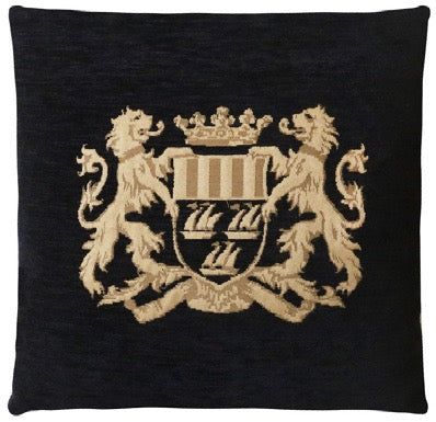 Cushion Classic Crest set of 2