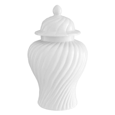 Vase Castello White