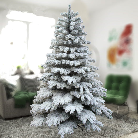 Elegant Christmas Tree - 180CM snow addiction