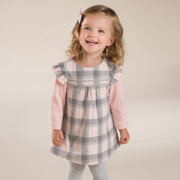 Autumn baby girl princess dress baby (For 3 days)