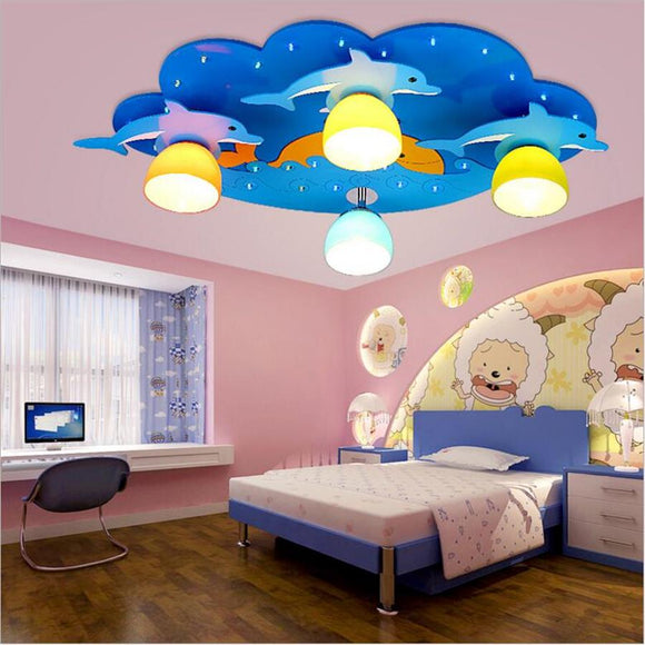Kids Lamp For Ceiling
