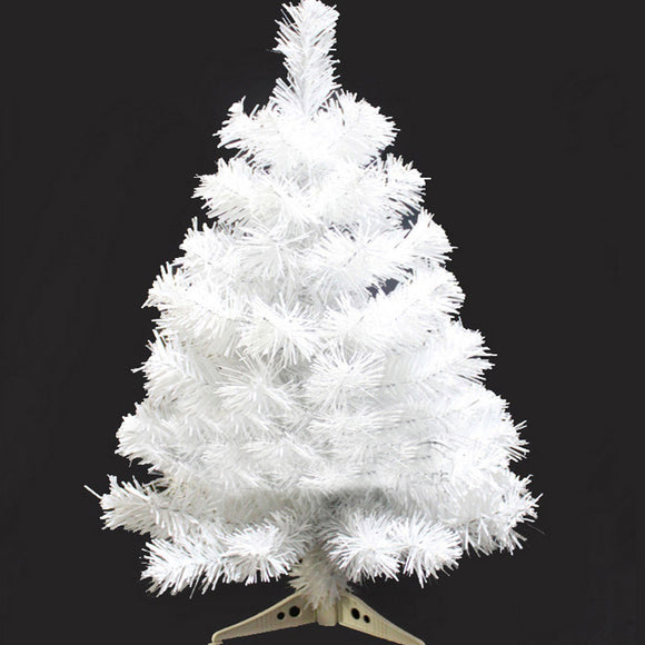 Free SHIPPING to USA via ePacket - 60 cm White Artificial Mini Christmas Tree (Sale)