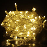 LED String Light 10M Waterproof 110V/220V 100 LED  Christmas Lights Party Outdoor Decoration