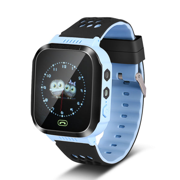 Smart GPS Anti-Lost Tracker Watch Wristband for Children Kids