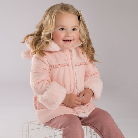 Baby girls boys cute bear coat (For 2 days only)