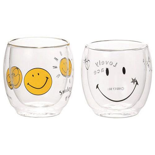 Smiley | Cups Set of 2 (562057740322)