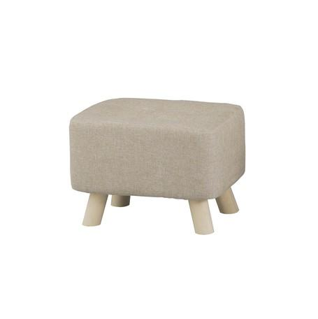 Rectangle Chair | Ivory | 正價 (4804129325130)