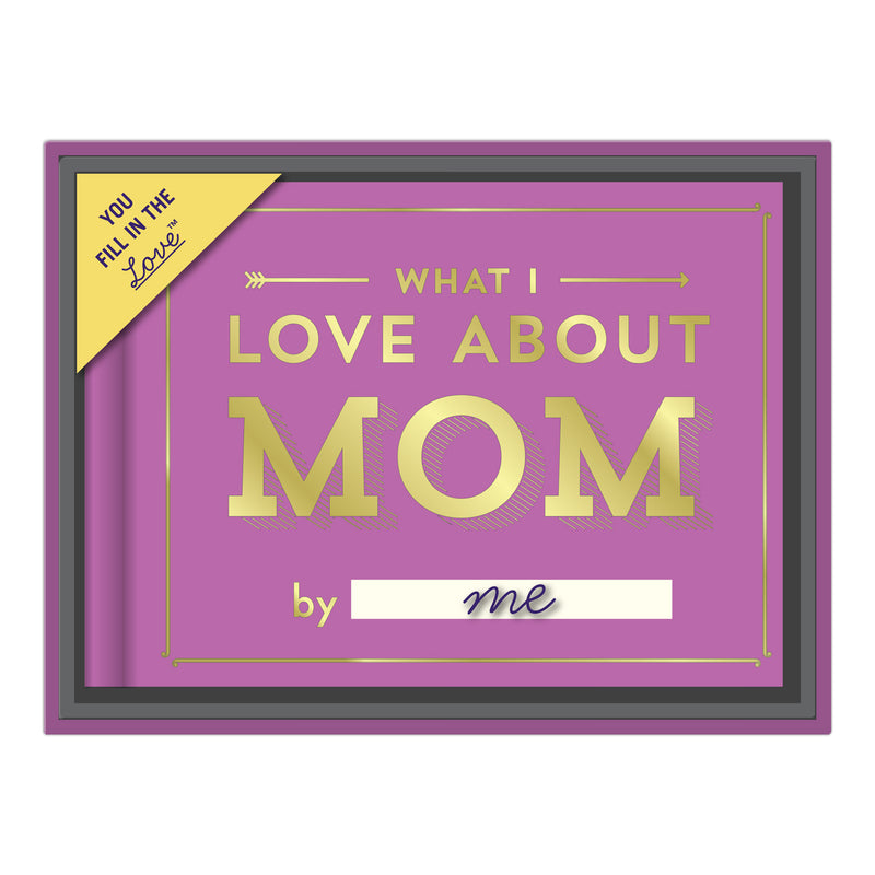 Love About Mom Gift Box
