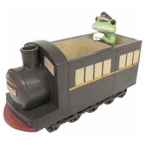 Copeau Display | 71764 | Frog in Train (1399791550498)