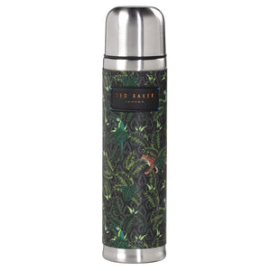 Flask | Jungle Print